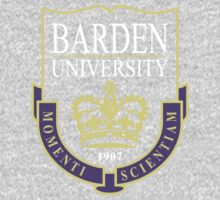 Barden University One Piece - Long Sleeve