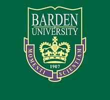 Barden University Unisex T-Shirt