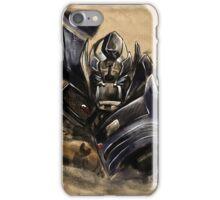 Transformers - Ironhide iPhone Case/Skin