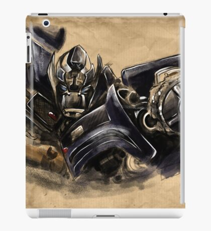 Transformers - Ironhide iPad Case/Skin