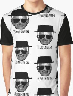 Heisenbern Graphic T-Shirt