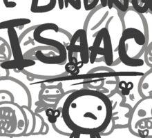 Binding of Isaac  Sticker