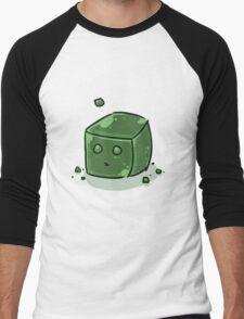 Slime Men's Baseball ¾ T-Shirt