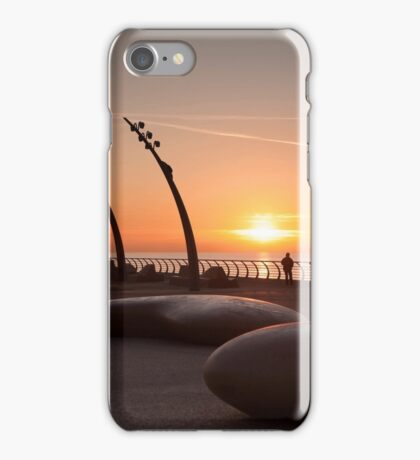 Tower Headland iPhone Case/Skin