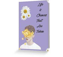 Troye Sivan Lyrics  Greeting Card