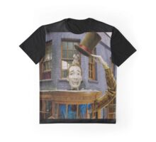 Harry Potter, Fred e George Shop! Graphic T-Shirt