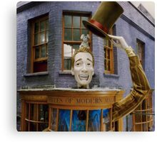 Harry Potter, Fred e George Shop! Canvas Print