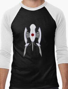 turrets Men's Baseball ¾ T-Shirt