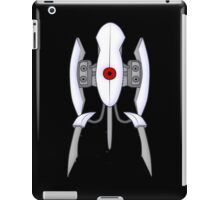 turrets iPad Case/Skin