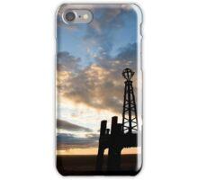 Lytham St. Annes  iPhone Case/Skin
