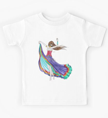 The Bohemian Kids Clothes