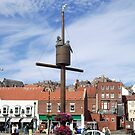 Crow's Nest, Whitby   by Woodie