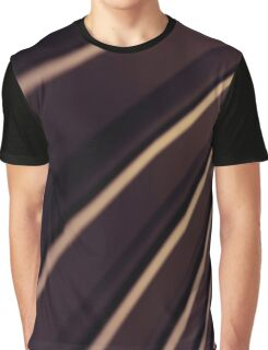 Spiral Lines : abstract Graphic T-Shirt