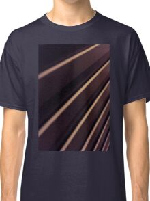 Spiral Lines : abstract Classic T-Shirt