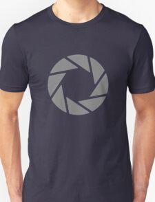 Portal Aperture Unisex T-Shirt