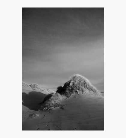 dune, forvie sands Photographic Print