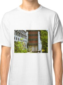 Splendid China (Mini)  Classic T-Shirt