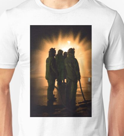 CFA fire brigade band of brothers Unisex T-Shirt