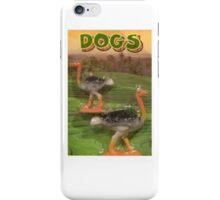 Genuine Dogs iPhone Case/Skin