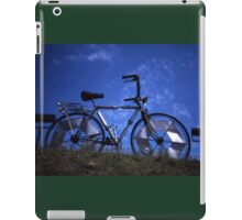 Big Bike,Chullora,Australia 2002 iPad Case/Skin
