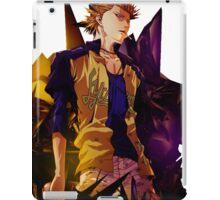 tokuchi toua iPad Case/Skin