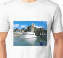 Tight Squeeze...........! Unisex T-Shirt