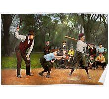 Sport - Baseball - Strike one 1921 Poster