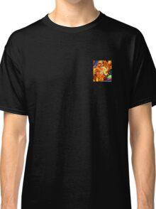 Ginja Lion 2 Classic T-Shirt