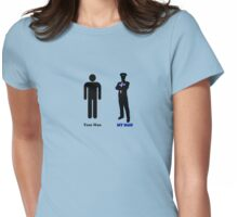 My Leo Womens Fitted T-Shirt