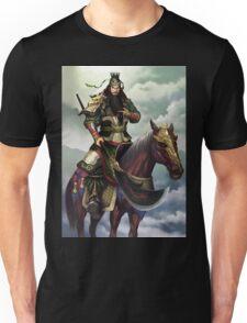 Guan Yu God of War Unisex T-Shirt