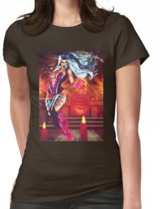 The Empress Womens Fitted T-Shirt