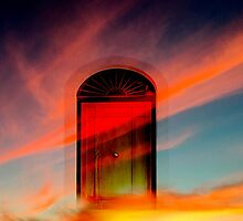 Through The Door by Katy Breen