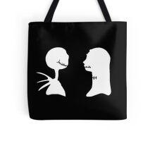 Dark love. Tote Bag