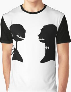 Dark love. Graphic T-Shirt