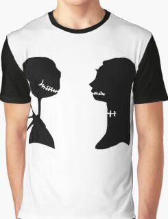 Dark love. Graphic T-Shirt