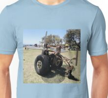Aeroplane Truth,Sculptures By Sea,Bondi,Australia 2014 Unisex T-Shirt