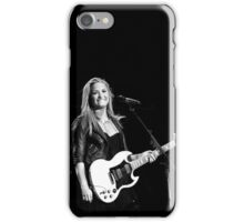 Demi #10 iPhone Case/Skin