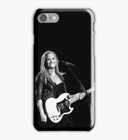 Demi #10 iPhone Case/Skin