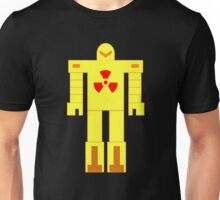 The Cleaner Unisex T-Shirt