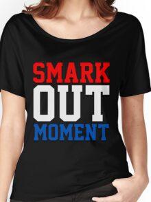 Smark Out Moment (John Cena) Women's Relaxed Fit T-Shirt