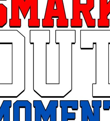 Smark Out Moment (John Cena) Sticker