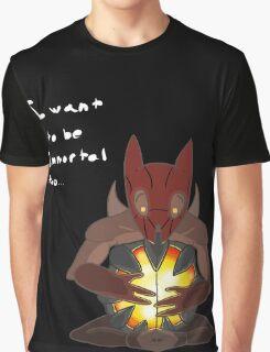 Dota 2 Creep Graphic T-Shirt