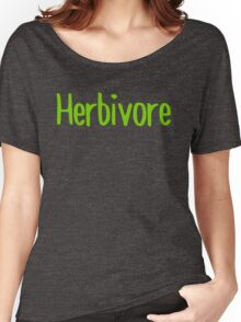 Herbivore Women's Relaxed Fit T-Shirt