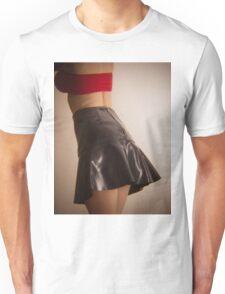 That's A Holga Short Skirt Unisex T-Shirt