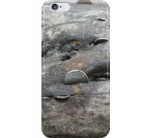 Good luck on your travels iPhone Case/Skin