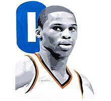 Westbrook Painting Photographic Print