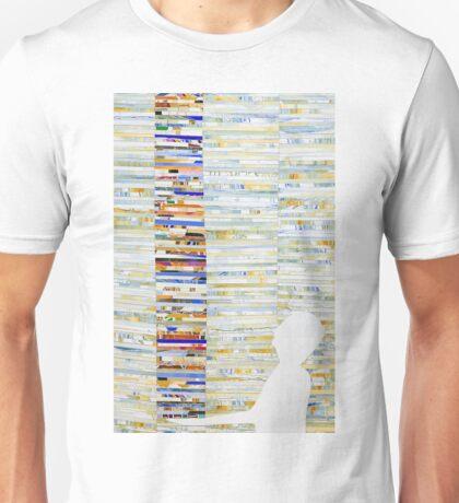 The long weight Unisex T-Shirt