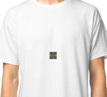 Vincent Van Gogh Away Classic T-Shirt