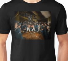Sports - Boxing - The Second round 1896 Unisex T-Shirt