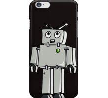 Robot iPhone Case/Skin